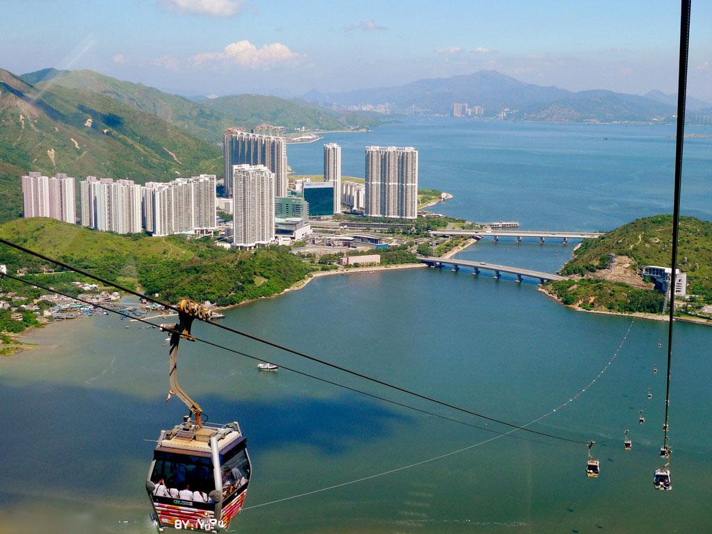 香港旅游景点介绍