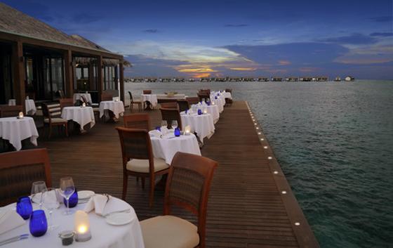 马尔代夫瑞喜敦岛旅游景点介绍