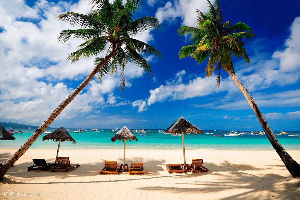 菲律宾长滩岛旅游景点介绍