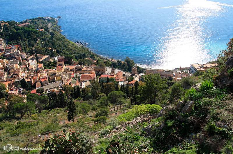 西西里_意大利西西里岛旅游景点介绍 - 成都旅游网