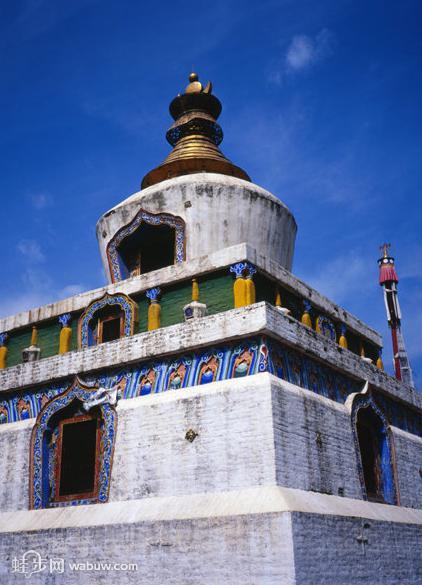 青海塔尔寺_西宁塔尔寺旅游景点介绍 - 成都旅游网