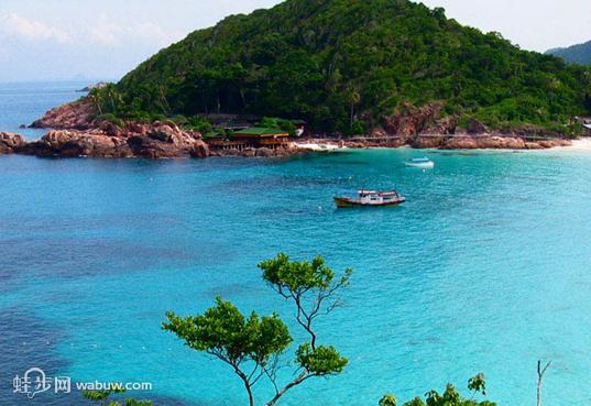 热浪岛停泊岛旅游景点介绍_美食_住宿_交通_购物_娱乐